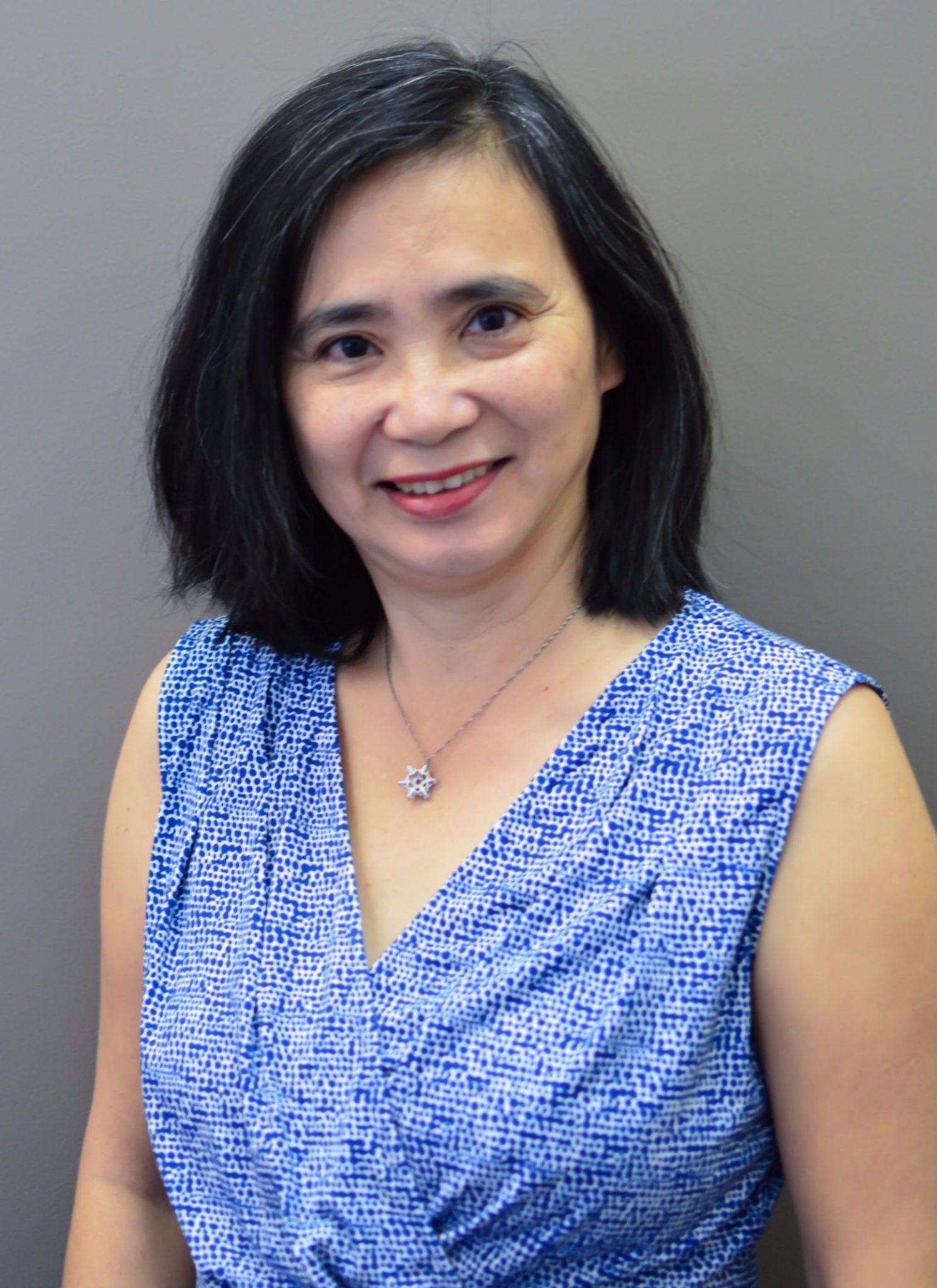 Julia Deng